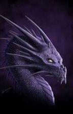 The Dragon Rider by arielsummer21