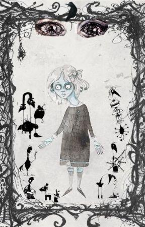 The Death of Emilie Grey by jill_waltham