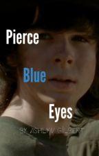 pierce blue eyes by ashlyngilbert_