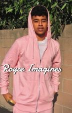 Royce Imagines by princeinspiredme