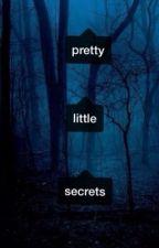 Pretty little secrets by pretty_little_story1