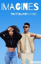 Bryshere Gray Imagines by Thatgirlwithavoice