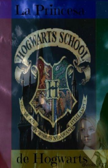 La princesa de Hogwarts