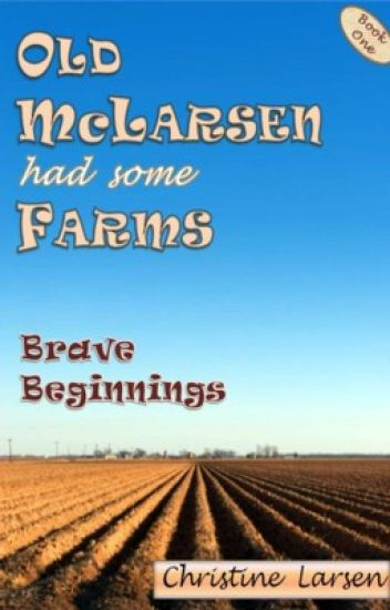 Old McLarsen had some Farms