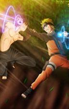 Naruto: minor error by DrakeMercer