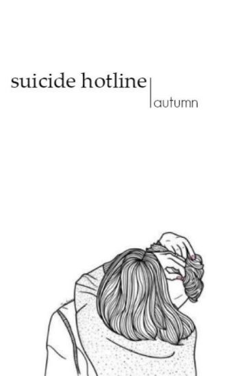 suicide hotline » styles