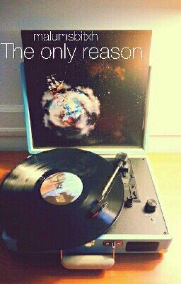 The only reason (Lashton FF)