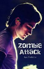 Zombie Attack  by x_TheAnd_x