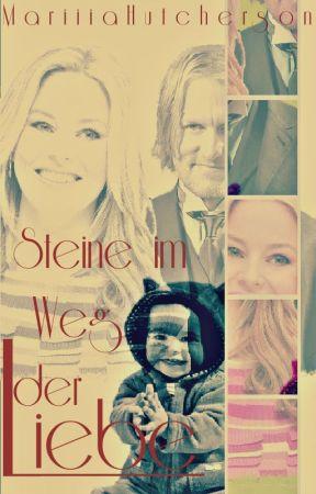 ♥ Steine im Weg der Liebe ♥ by 99mariiia99