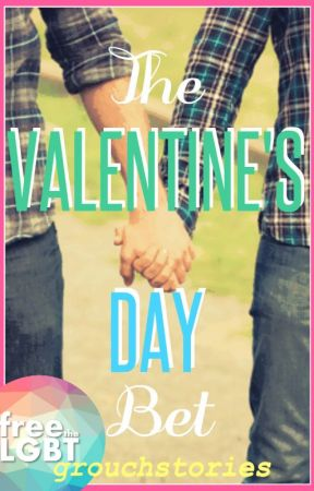 The Valentine's Day Bet [boyxboy Contest Entry] by grouchstories