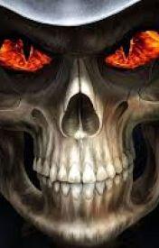 Crimson Darkness Trilogy: Book 1 - The Gatekeeper by NokukhanyaTsabedze