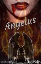 Angelus by IsaFeijo