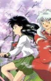 Inuyasha and Kagome by RonnieTollefson