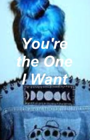 You're The One I Want    Malum (boyxboy) by TheAmazingWorldOfFic