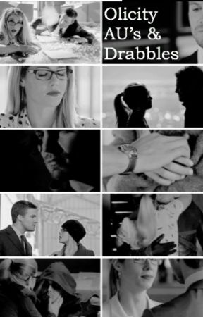 National Day Of Reconciliation ⁓ The Fastest Olicity Au Tumblr