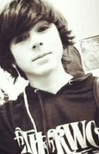 Dirty Chandler Riggs by Tamra__Lee