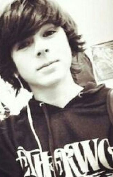 Dirty Chandler Riggs