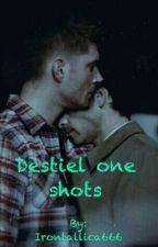 Destiel one shots by Irontallica666