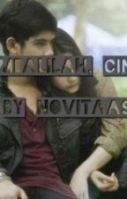 kembalilah, cinta by Novitaaas