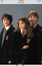 Harry Potter: The Forbidden Secret by Tumble_cheer02