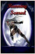 Running Scared (Sasuke Love Story) by Elmo101