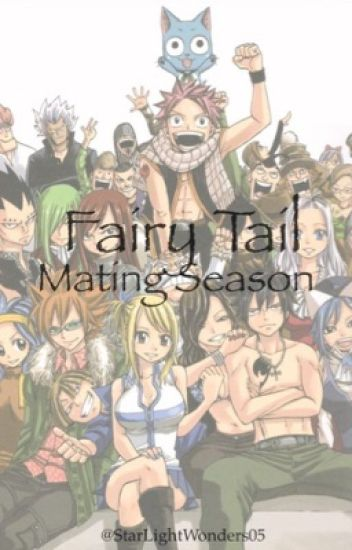 Fairy Tail Mating Season