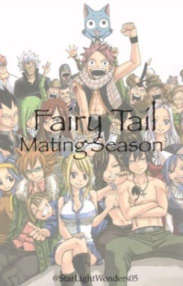 Fairy Tail Mating Season