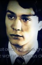 You May Be Changing Me, But I'm Also Changing You ~Tom Riddle Love Story~ by KenzieLea8