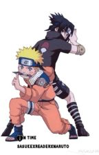 In time Sasuke x reader x Naruto by Izanami_