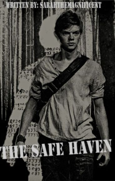 The Safe Haven (A Newt...