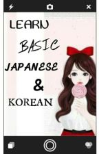 Learn Basic Japanese by Annanananana20