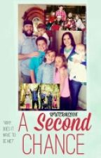 A Second Chance (A ShayTards FanFiction) by shaytardskisses