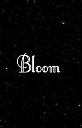 Bloom by LobsterSapphire