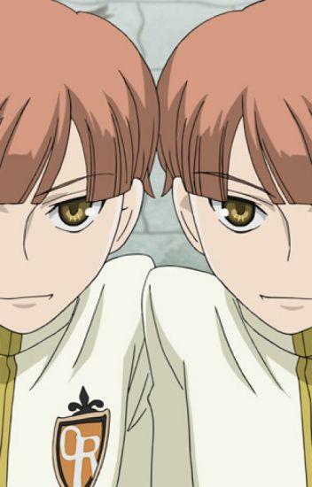 Tweedle Dumb and Tweedle Dee (a Kaoru Hitachiin love story)