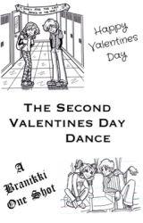 Branikki Valentines Day by AngelMine345