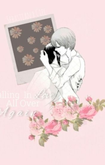 Falling In Love All Over Again (Sebaciel AU)