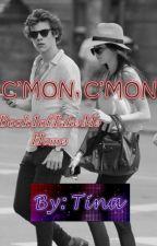 C'mon, C'mon (TMH 1) by FOUR_gurls