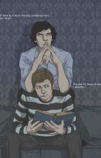 Sherlock Fanfiction: I'm Fine by 221BWholock