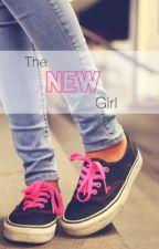 New Girl by amanda_isabella