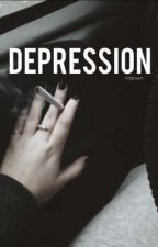 depression ~ luke hemmings by rradirwin