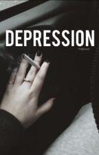 depression ~ luke hemmings by rradirwin
