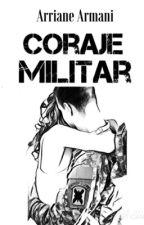 Coraje Militar (Terminada) by michellecormani