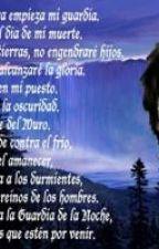 VIENTOS DE INVIERNO by SelvaMiranda