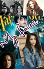 My Love ~Harry Potter LS~ by GingerPennyDusty