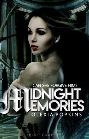 Midnight Memories: C.S. by SilentNiaAngel