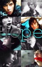 Hope (Jasper Jordan >> The 100) by tvfanfiction