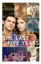 The Last 5 Years by Cine-Matix