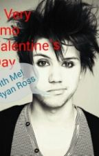 A Very Emo Valentine's Day With Ryan Ross by SpoonLoverYourMother