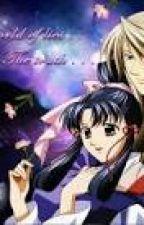 Saiunkoku- A story of a brand new life. by kaylenegerbich