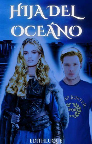 ➋  La hija del Océano [Jason Grace] © [Proximamente]